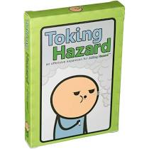 Joking Hazard Toking Hazard Expansion Image