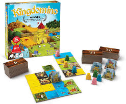 Kingdomino Image