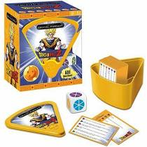 Trivial Pursuit Dragon Ball Z Image