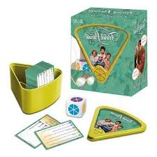 Trivial Pursuit Golden Girls Image