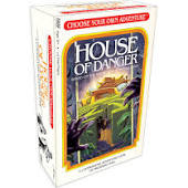 Choose Your Own Adventure: House of Danger Image