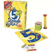 5 Second Rule Junior Image
