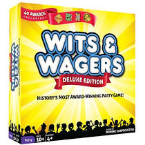 Wits and Wagers Image