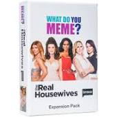 What Do You Meme Real Housewives Pack Image