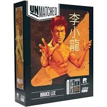 Unmatched Bruce Lee Image