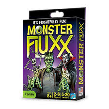 Fluxx: Monster Image