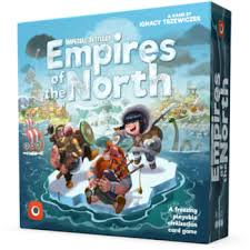 Empires of the North Image