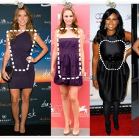 Dressing Up: What's your body type?