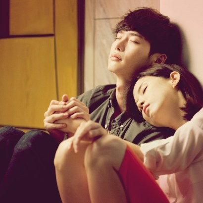 I hear your voice kdrama review (1)