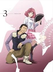 noragami dvd cover (3)