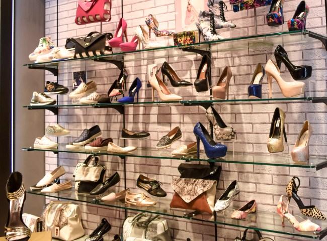 Steve Madden Store at Deira City Center