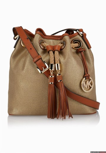 Tassel Michael Kors Bag