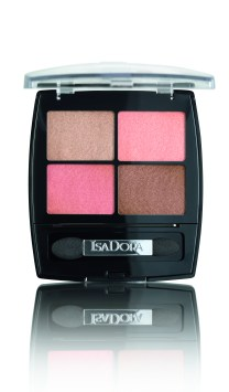 Eyeshadow Quartet 69. Pice AED 104
