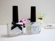 Ciate London Caviar Manicure Kit in Mother of Pearl