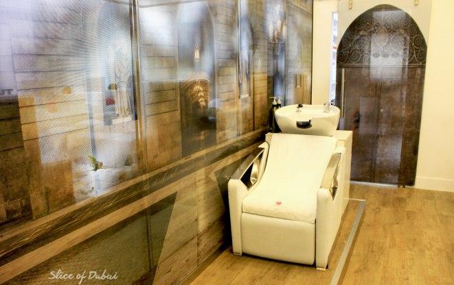 white room Marina Plaza