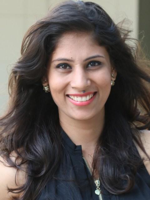 Arwa Doriwala