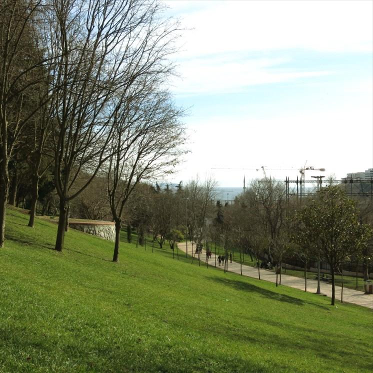 Maçka Demokrası Parkı
