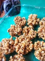 Popcorn Caramel Kugler