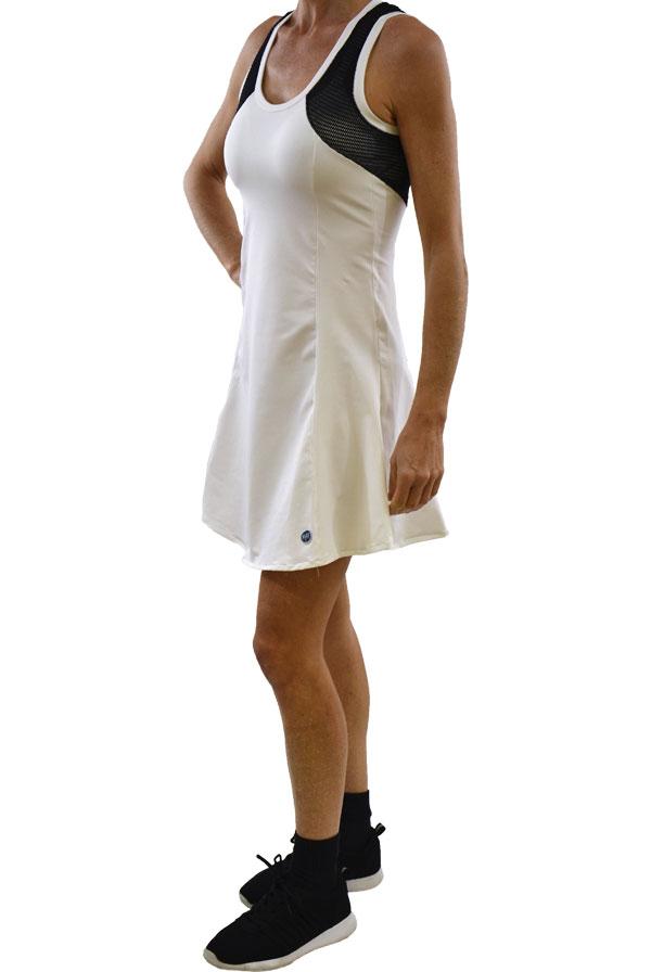 Vestido MUSE Branco (5)