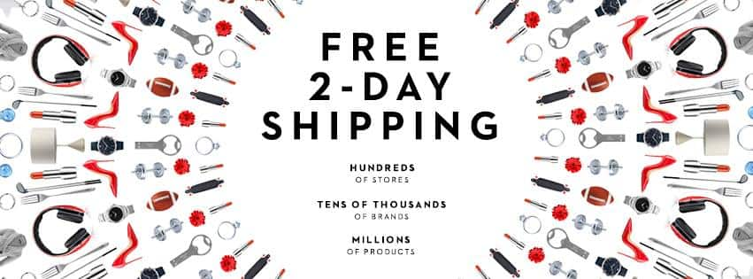 Image result for free two day shipping shoprunner