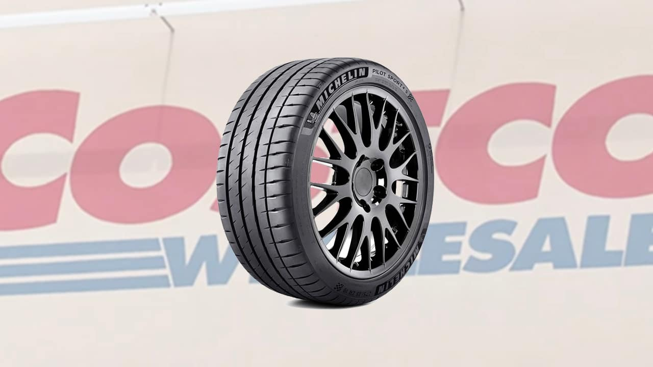 This Costco Tire Discount Offers Savings up to  130 Need new tires  but don t want to spend a ton  Save money on your next set  of Michelins with this Costco tire deal