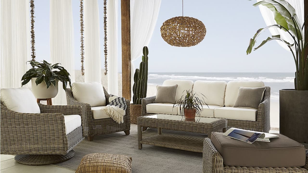 the best patio furniture for your