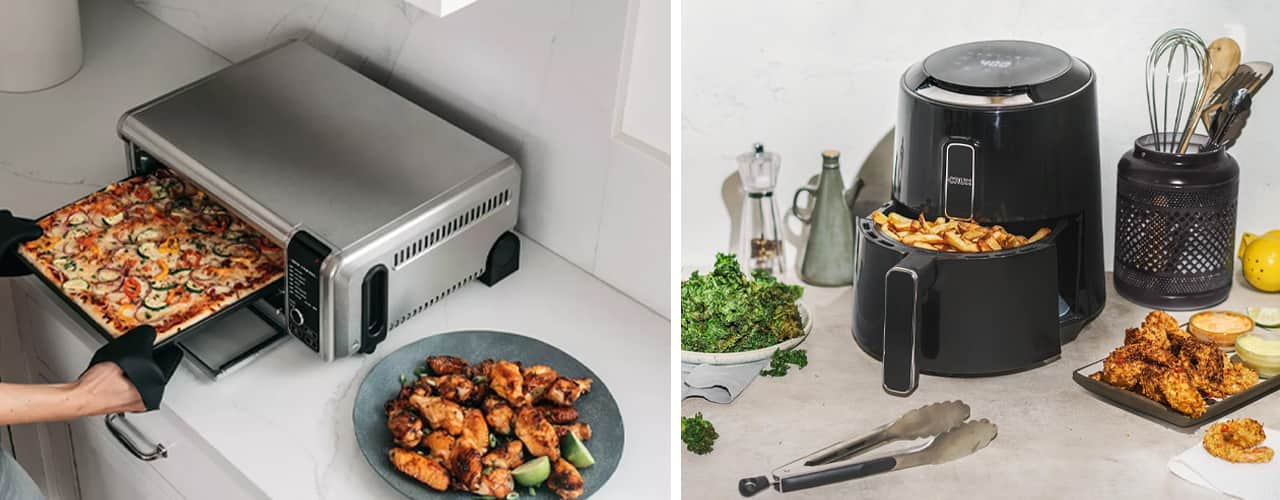 the best small appliances deals for holiday