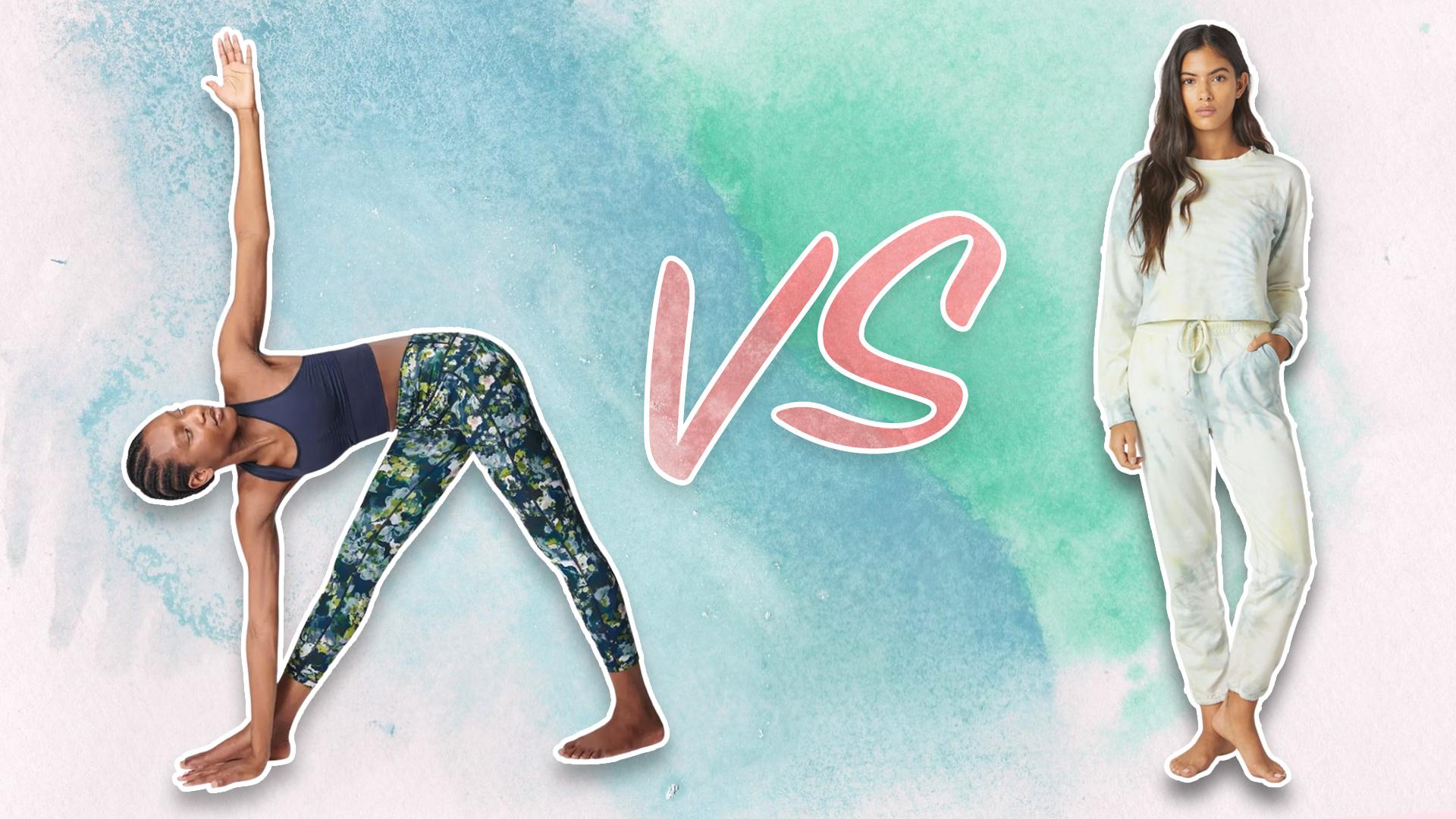 sweaty betty vs beyond yoga prices