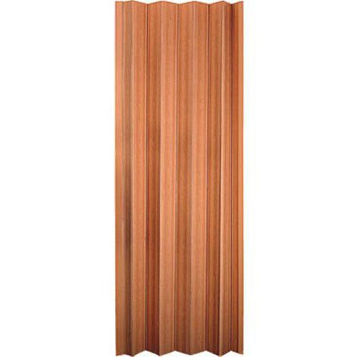 Wallscapes VS3280F Spectrum Via 24 to 36 by 80-Inch Fruitwood Accordion Folding Door