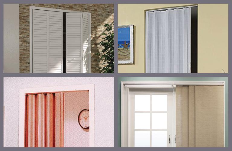 Best Accordion doors Reviews & 5 Best Accordion Doors Reviews to Give Your Door a Lift [2018 ...