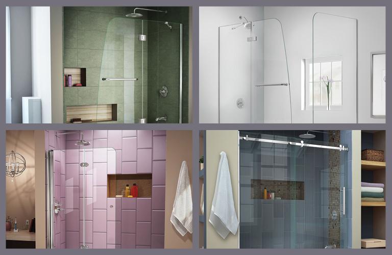 Best bathtub door & 5 Best Bathtub Door Reviews to Make You shower Wiz [2018] - slick doors
