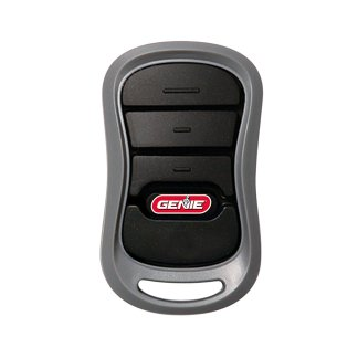 Genie G3T-R Intellicode2 3-Button Remote (Works With Genie Garage Openers Only)