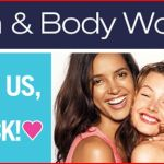 Join Bath and Body Works LUV BBW CLUB for FREE monthly Gifts!!