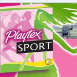 FREE Sample of Playtex Sport