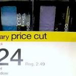 *HOT* Rimmel Eye Shadow $0.24 at Target