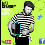 """Mat Kearney's """"Young Love"""" Review"""