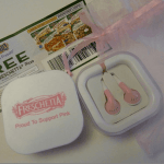 The Winner of the Freschetta Proud to Support Pink Gift Pack is…..