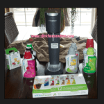 **CLOSED**Soda Stream Review & Giveaway