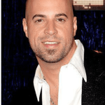 Chris Daughtry has joined the Body by Vi 90 Day Challenge!!!