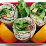 EASY Healthy Gluten-Free and Dairy-Free Lunch Box Ideas
