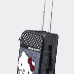 $61 off Hello Kitty Luggage!