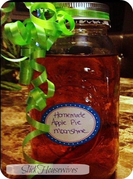 Apple Pie Moonshine Recipe Slick Housewives