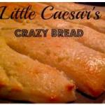 Little Caesar's Crazy Bread Copycat Recipe