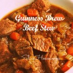 Guinness Brew Beef Stew Recipe: Crockpot Cooking