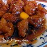 Tangy Russian Dressed Orange Chicken: Crockpot Cooking