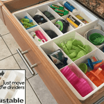 Organizational Tips and Tricks to make Life Easier