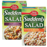 Money Maker on Suddenly Salad at Family Dollar