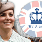 Kate Middleton Gives Birth! And it's a…