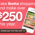 Earn Instant Rebate on Purchases with the Ibotta App