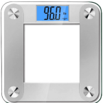 Balance Digital Bathroom Scale ONLY $18.86 {Reg. $69.95}